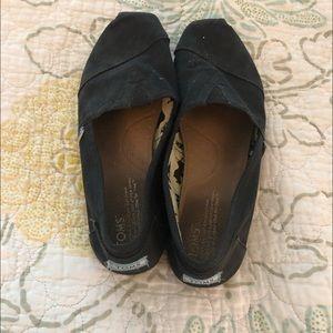 Black Toms